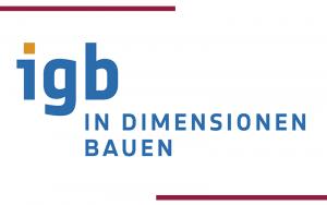Logo igb AG
